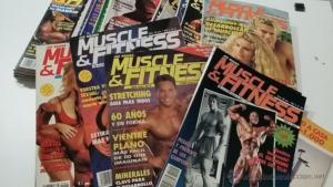 Revistas de suplementos