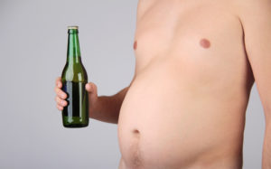 Alcohol y Fitness